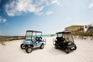 South Walton Golf Cart Rentals