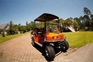 South Walton Golf Cart Rentals