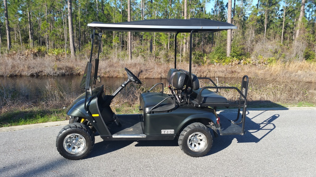 Golf Cart Rental Prices South Walton Golf Cart Rentals